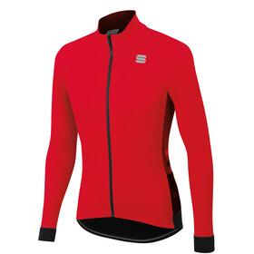 Sportful Neo Softshell Jacket Men red/black